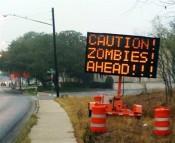 Zombie Origins