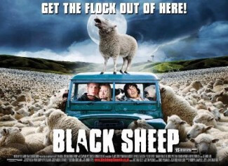 Review of Black Sheep (2006)