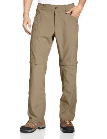 Mountain Hardwear Mesa Convertible Pant V2 - Men's