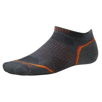 Smartwool NEW Men's PhD Running Light Micro with ReliaWool
