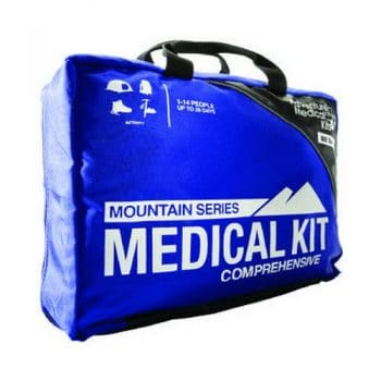 The Adventure Medical Kits Mountain Comprehensive First Aid Kit