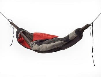 The Grand Trunk Hammock Compatible Sleeping Bag