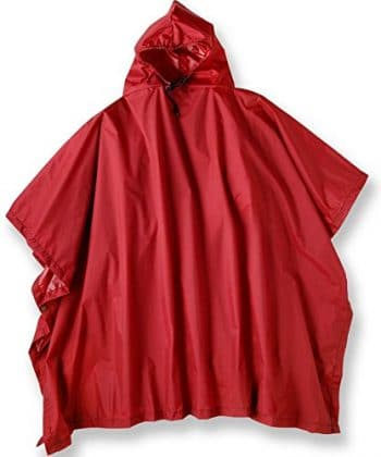 The Outdoor Products Multi-Purpose Poncho