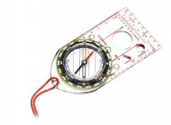 The Suunto M-3D Leader Compass