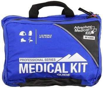 Advanced Medical Kit