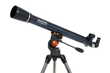 High Powered Telescope