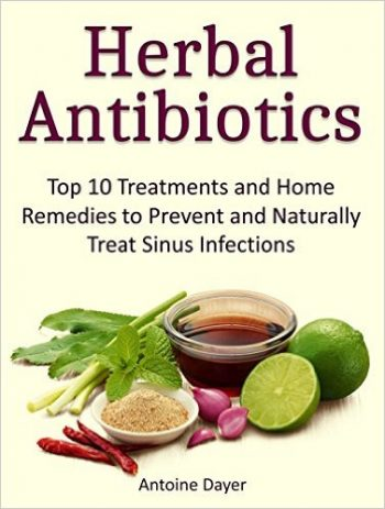 Herbal Antibiotics: Natural Alternatives