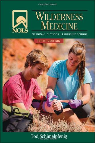 Nols Wilderness Medicine 5th Edition