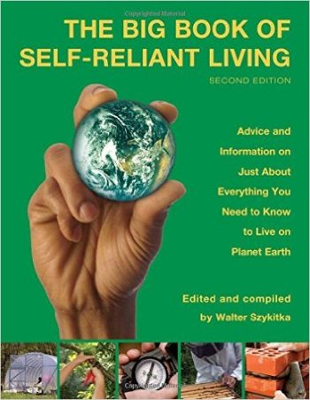 The Big Book Of Self Reliant Living Vol 2