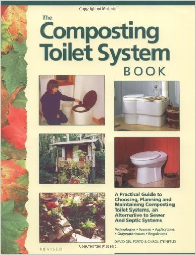 The Composting Toilet System Book