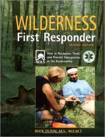 Wilderness First Responder 2nd Edition