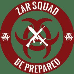 Zombie Prepared 2017