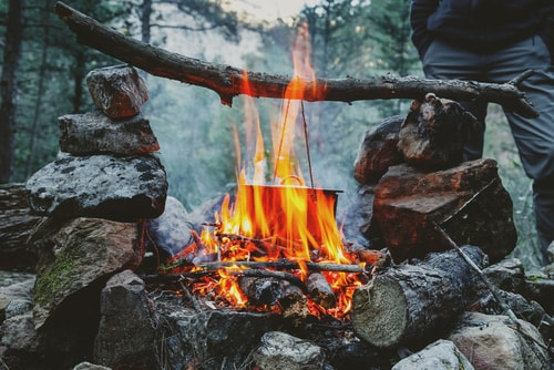 Five Basic Survival Skills Everyone Should Know