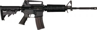 DPMS Panther Arms 7.62 Nato Oracle