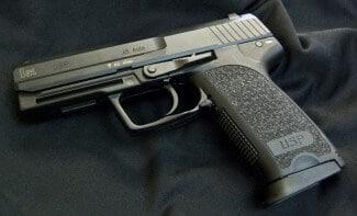 HK USP 45