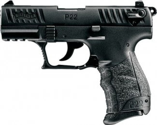 Walther Arms P22 Rimfire