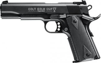 The Colt 1911