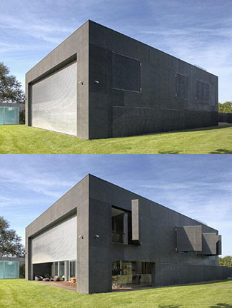 Bad Ass Zombie Proof Home