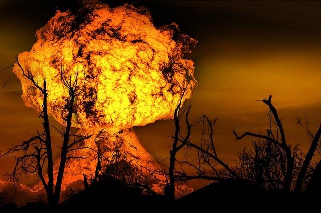 Explosive Devices (3)